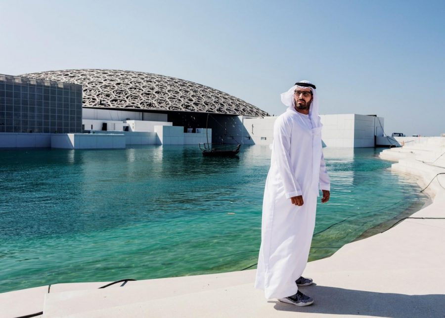 Now Open: The Louvre Abu Dhabi