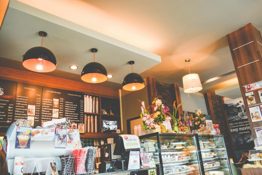Hole In The Wall: Ariba Coffee
