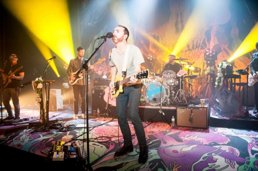 Underrated: Spotlight on The Shins