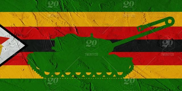 Army Seizes Power in Zimbabwe