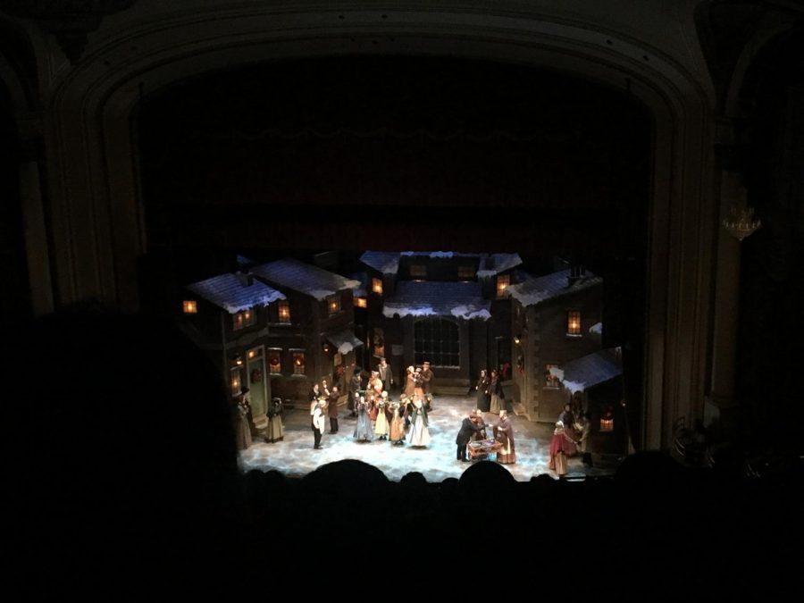 A Christmas Carol Review: Hanover Theatre