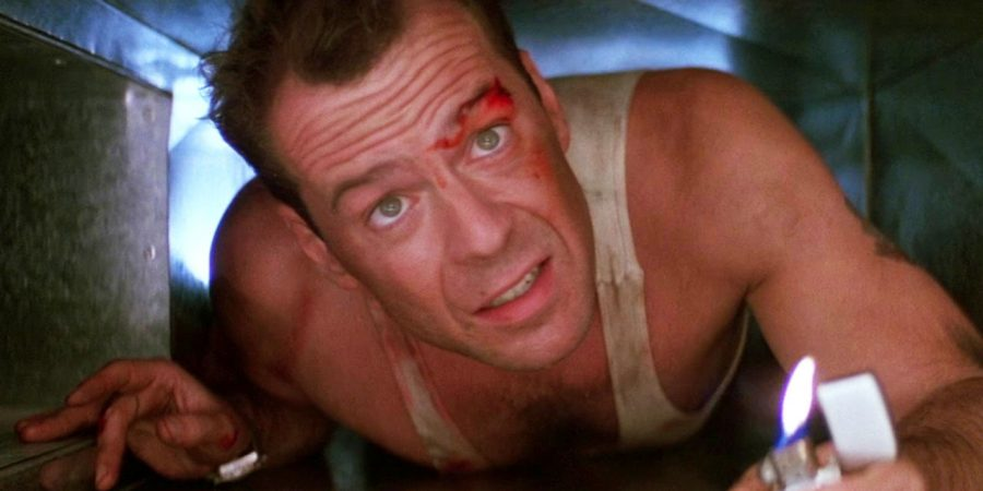 Die Hard: Hands Down the Best Christmas Movie of All Time