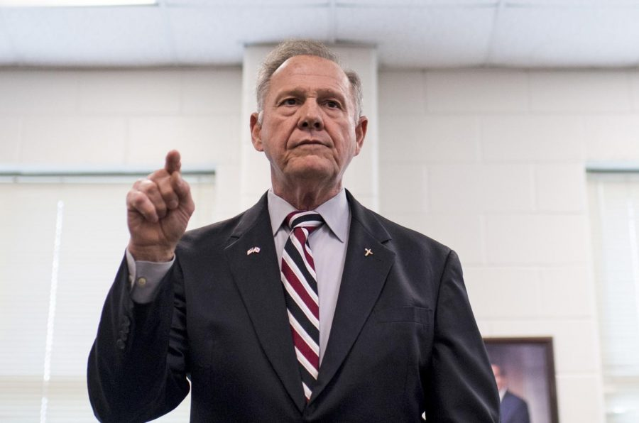 Stay Informed: Update on the Roy Moore Scandal