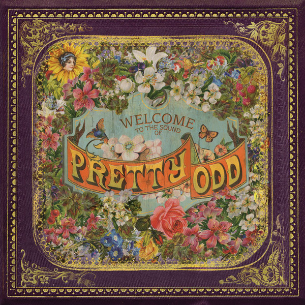 Underrated: An Appreciation of Panic! At The Disco's Pretty Odd