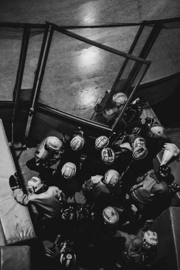 Nashoba Varsity Hockey Bring Home a Big Win
