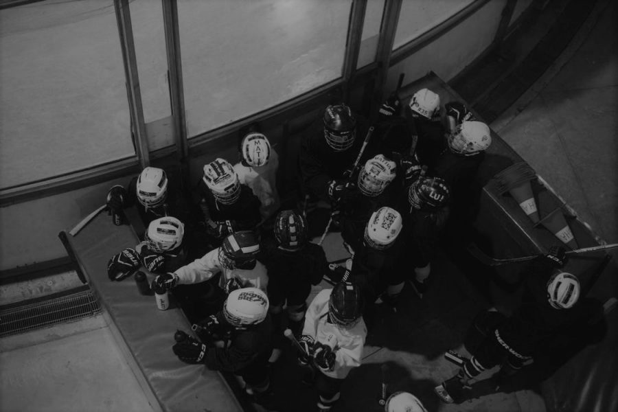 Nashoba Boys Varsity Hockey: In Need of a Turn-Around