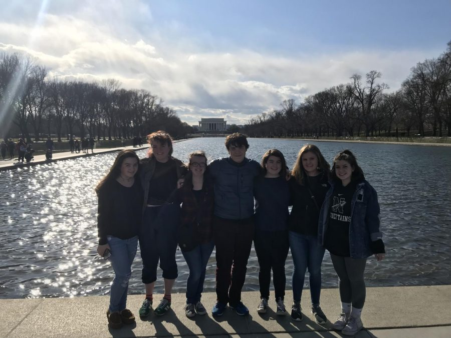 Nashoba- March for Our Lives