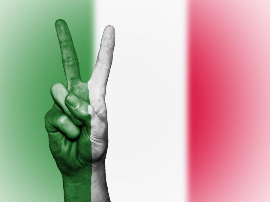 Italian Election Delivers Stalemate as Italy Flirts with Fascism