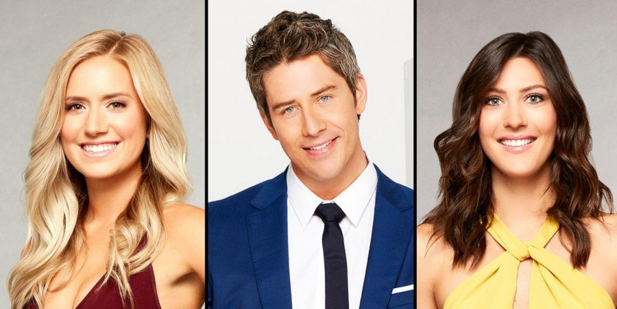 The Bachelor Narrows Down to the Final Two