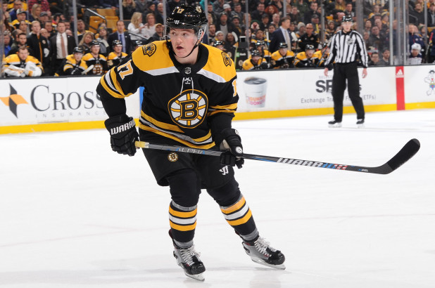 The Powerful Young Bruins Team