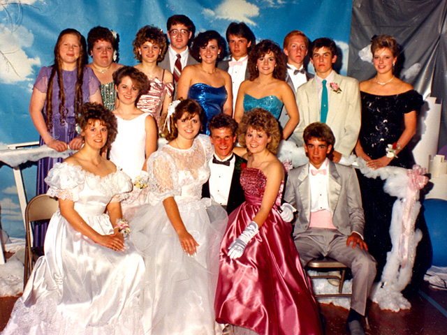 Prom: The Junior Class' Northern Star