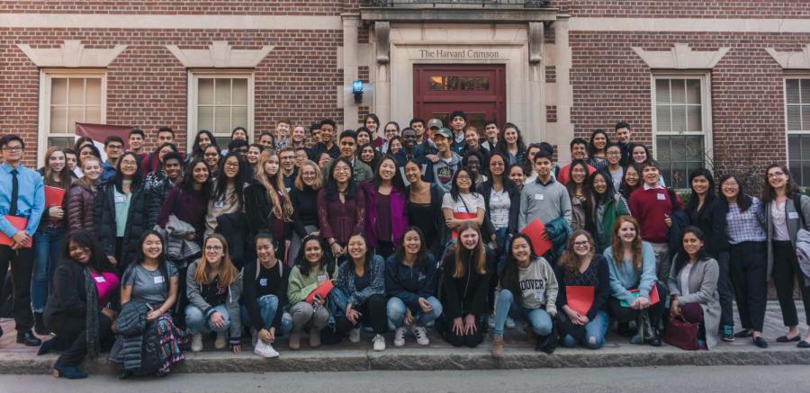 Harvard Crimson Spring Innovation Conference