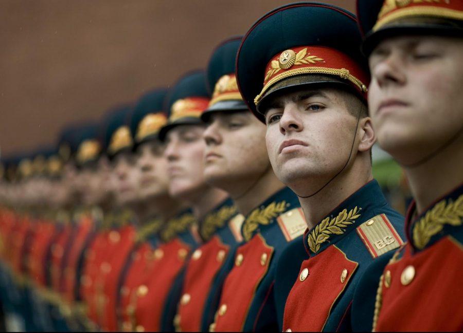 Russian Ambassador Warns of Second Cold War