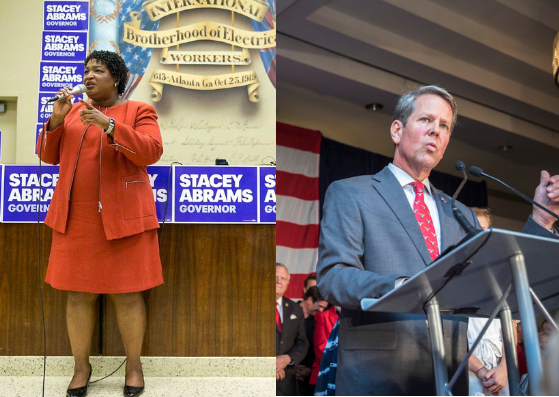Voting Rights in Georgia Questioned as Midterms Arrive