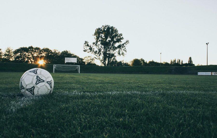 Boys' Soccer Recap