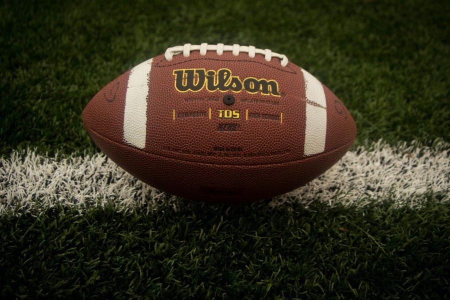 Hayden's Picks- College Football Top 5