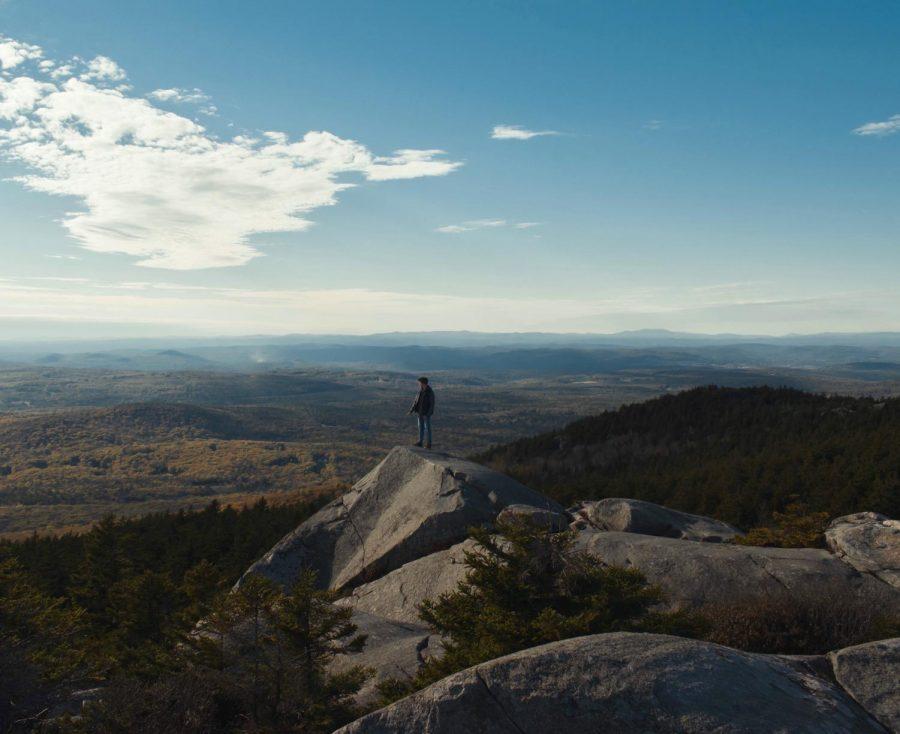 Take A Hike- Mount Monadnock