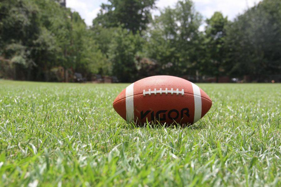 Nashoba Football On a Roll