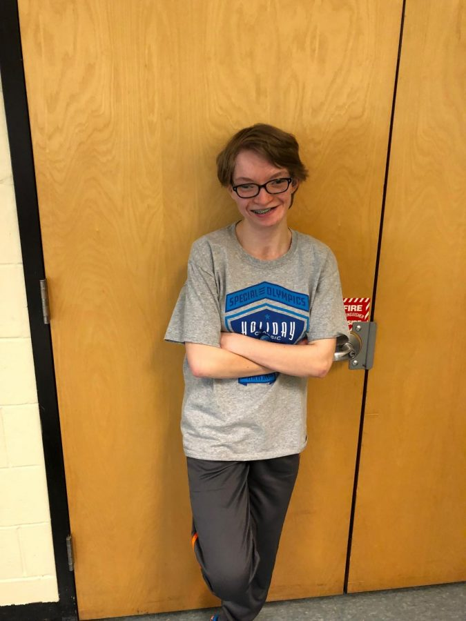 Faces in the Crowd: Sydney Meininger