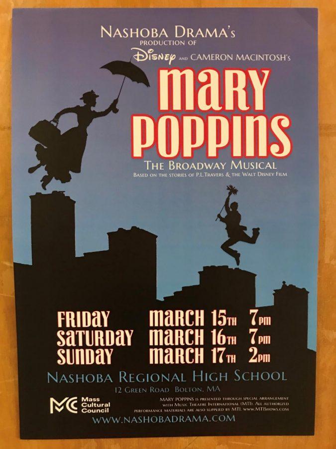 Mary Poppins comes to Nashoba
