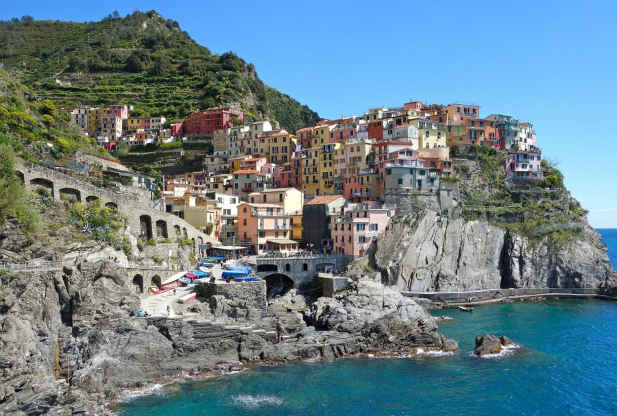 Sights with Mike: Sorrento