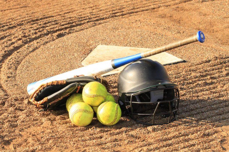 New Softball Coach Does Not Throw Anyone a Curveball