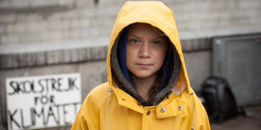 Greta Thunberg: The Girl Behind the Protests