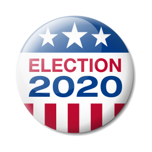 The election of 2020s image graphic was taken from an article on News Jama.