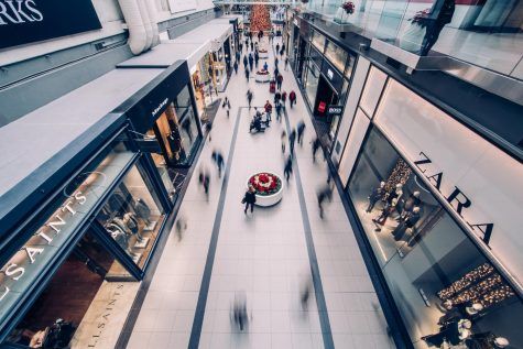 Are Retail Chains Going out of Business?