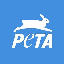 PETA's  logo
