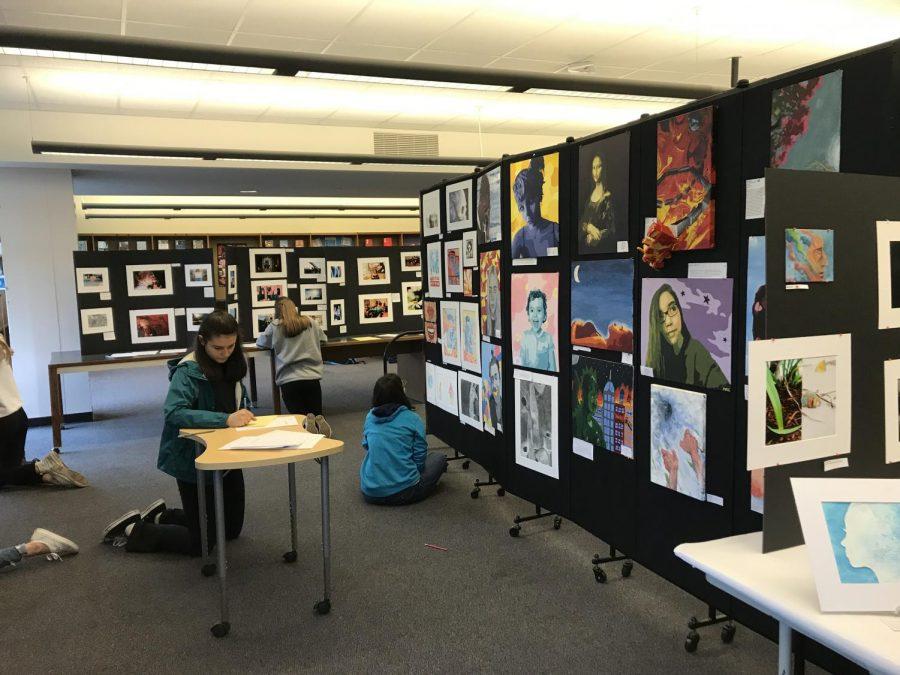 Nashoba Art Show