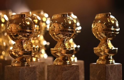 A Recap of the 2020 Golden Globes
