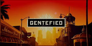 What Were Watching: Gentefied