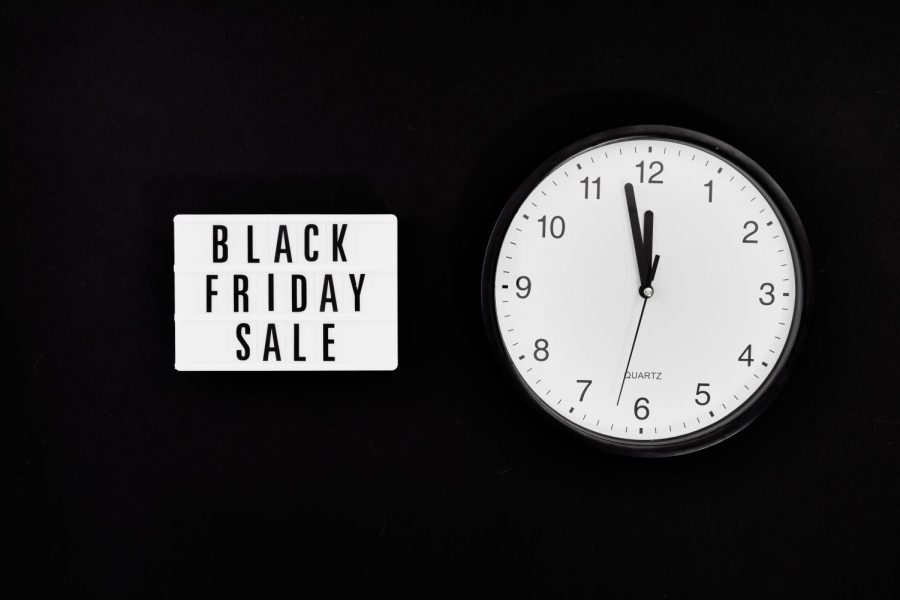 How will Black Friday Function Amid the Pandemic?