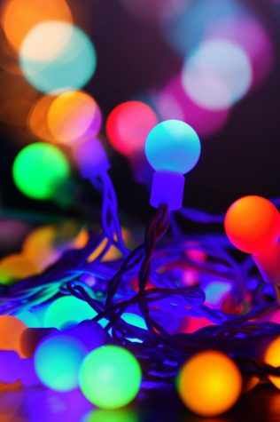 Drive-Through Holiday Light Show Coming to Lancaster