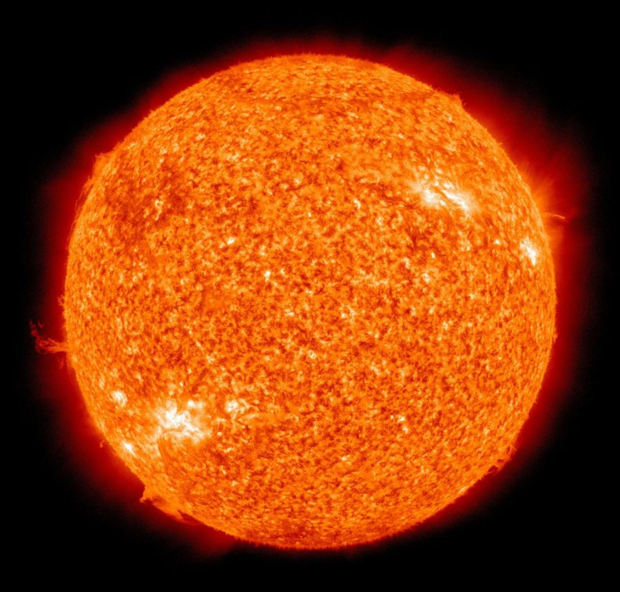 The Devastating Effects of Solar Storms