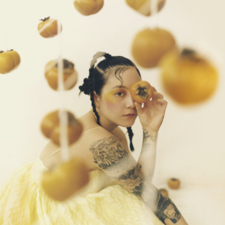 The New Japanese Breakfast Album Will Make You Dance, Cry, and Sing Along in Just Under 40 Minutes